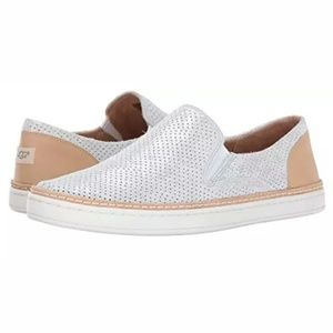 UGG Adley Stardust Slip-On Sneakers